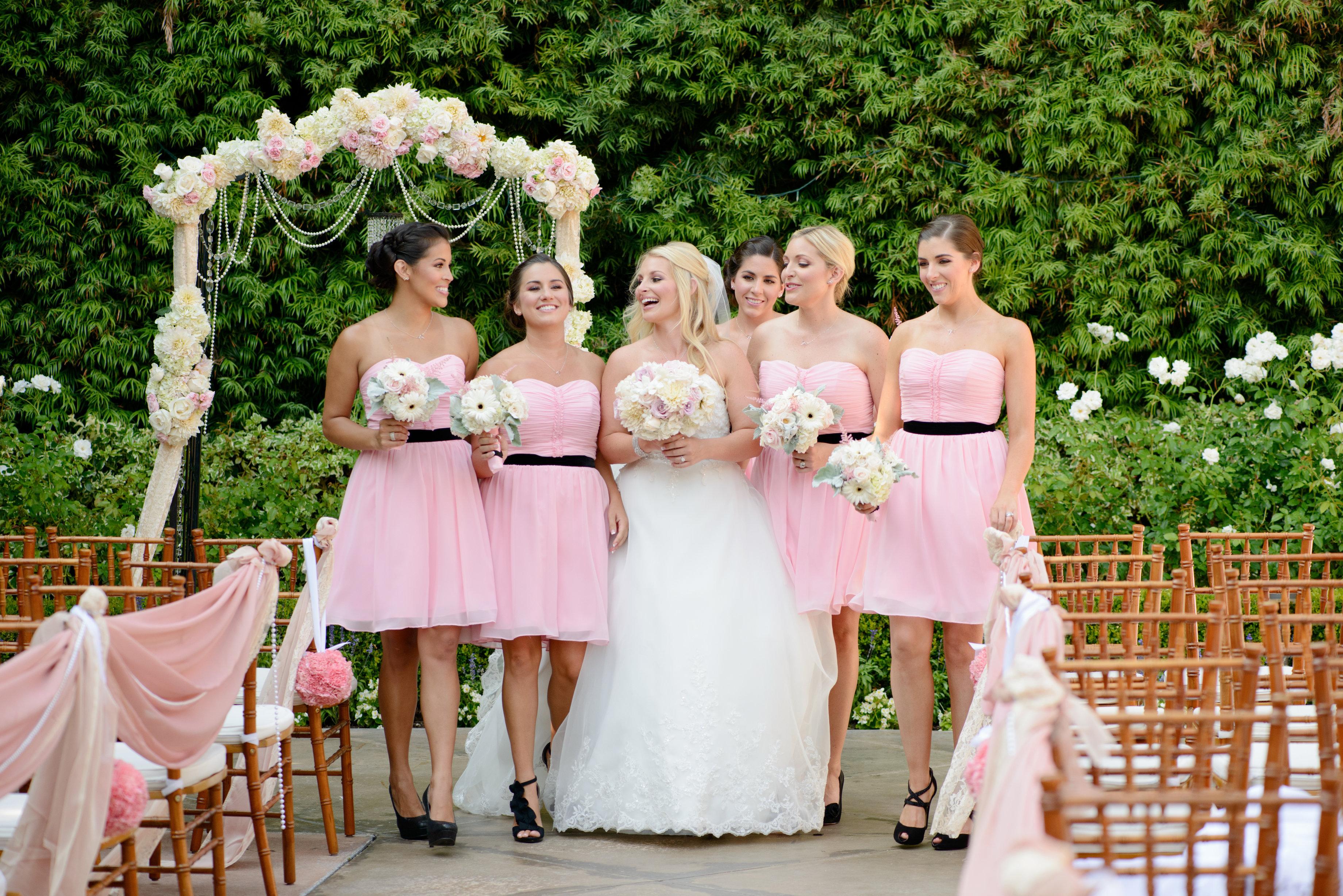 Rsz 3 Amanda And Bridal Party