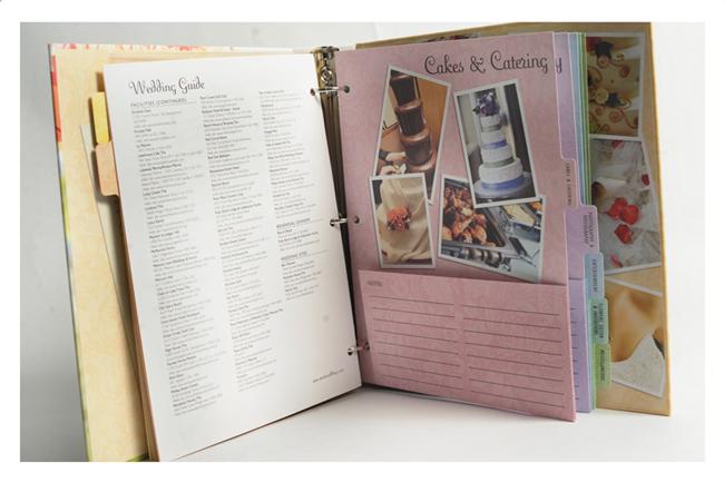 Wedding Planning Binder Add Additional
