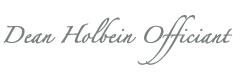 Dean-Holbein-Logo