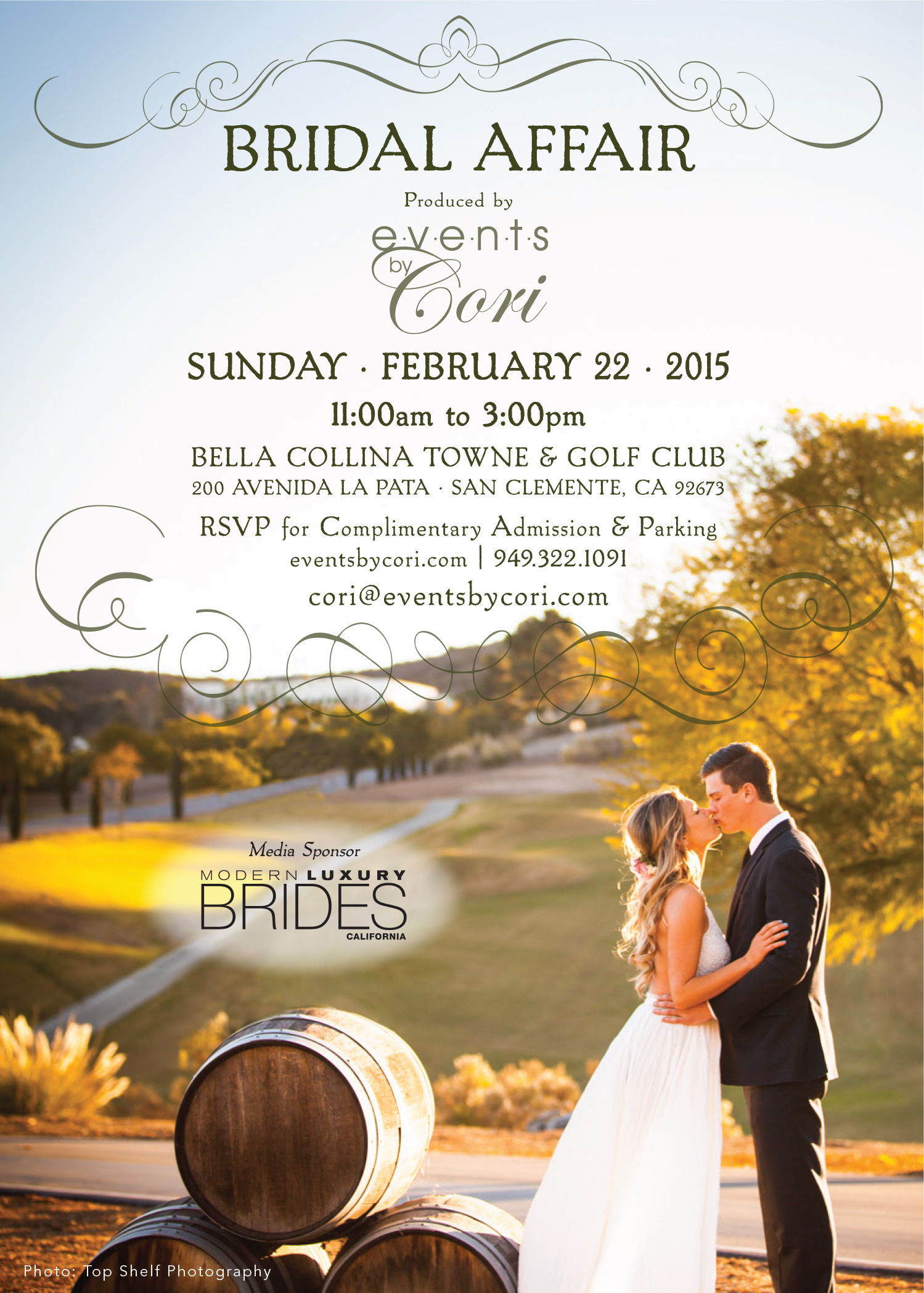 Bridal Shows in California