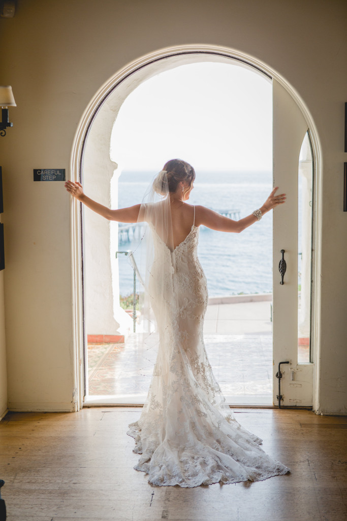 Events by Cori Casa Romantica San Clemente styled wedding photo shoot wedding dress Casablanca Bridal
