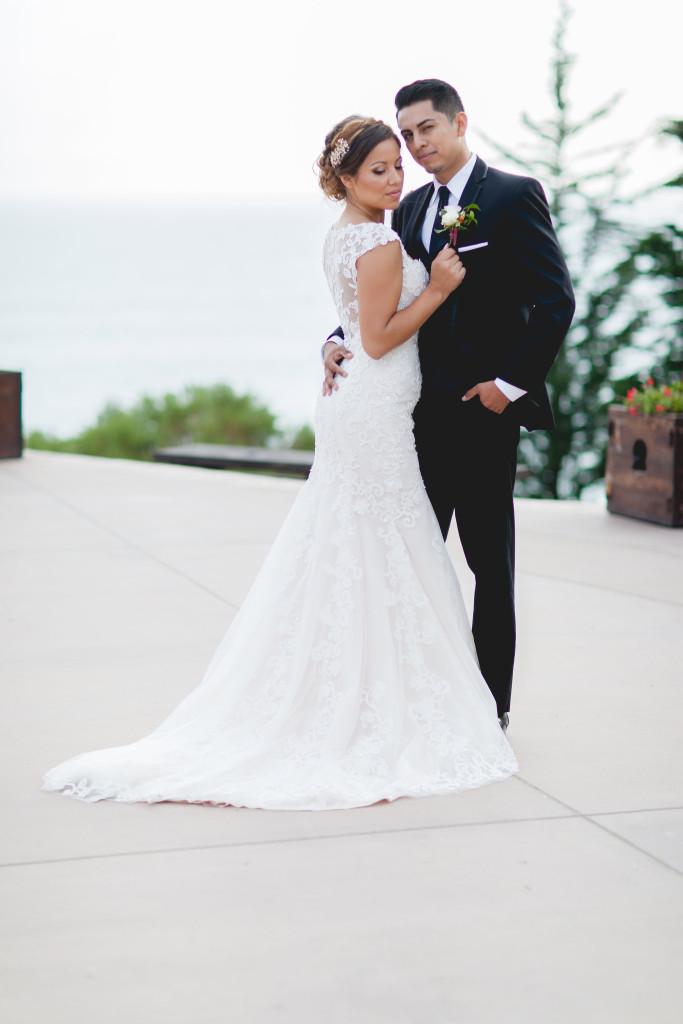 Events by Cori Casa Romantica Styled photo shoot wedding San Clemente bridal fashions