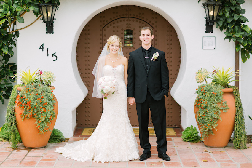 Casa Romantica Weddings