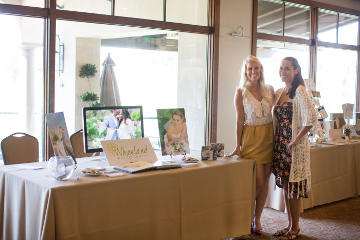 Events by Cori Bridal Open House Mission Viejo Country Club wedding planning Orange County Bride Expo